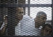 Egypte: la justice ordonne la remise en liberté des journalistes d'Al-Jazeera