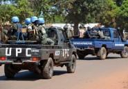 Centrafrique: 7 rebelles tués lors de combats avec la force internationale