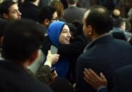 Egypte: les deux journalistes d'Al-Jazeera sont sortis de prison