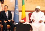 Mali: l'ONU nomme une équipe d'enquêteurs sur les incidents