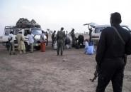 Niger: Zinder, ville refuge