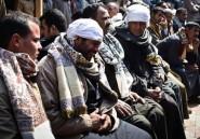 Douleur et soif de vengeance pour les proches des chrétiens décapités