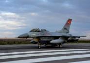 L'Egypte a bombardé l'EI en Libye pour venger les chrétiens décapités