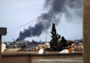 Libye: le temps est compté pour une solution politique, estime Rome