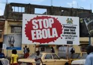 Ebola: l'ONU a besoin de fonds supplémentaires