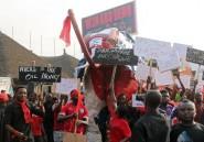 Ghana: manifestation contre les coupures d'électricité