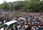 Burundi: mobilisation monstre pour un journaliste libéré de prison