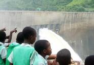 Lancement de la rénovation du grand barrage de Kariba sur le Zambèze