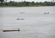 RDC: des hydroliennes envisagées sur le Congo pour développer l'agriculture