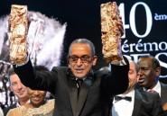 "César: le film franco-mauritanien ""Timbuktu"" triomphe avec 7 prix"