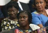 Côte d'Ivoire: Simone Gbagbo entendue lundi au procès sur la crise post-électorale