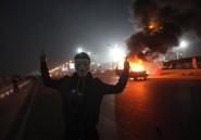 L'Egypte va reprendre les matchs de football suspendus après des violences mortelles