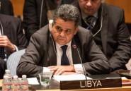 La Libye menacée de devenir une nouvelle Syrie, craint son chef de la diplomatie