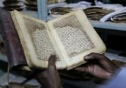 Les manuscrits de Tombouctou, un trésor qui tarde