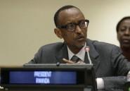 Rwanda: Kagame vendredi