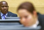 RDC: la CPI confirme l'acquittement d'un ancien milicien congolais