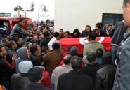 Gendarmes tunisiens tués: arrestation de 13 suspects liés