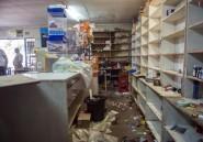 Afrique du Sud: nouvelle attaque contre un commerçant étranger