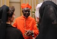"""Les Africains """"joueront leur rôle"""" pour défendre la famille traditionnelle, selon le cardinal Robert Sarah"""