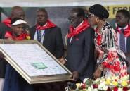 Zimbabwe: Mugabe menace de saisir les réserves privées des Blancs