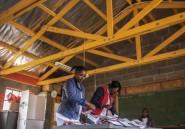 Le Lesotho attend les résultats de ses législatives anticipées