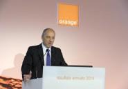 """Avec""""Klif"""", Orange veut développer l'internet mobile en Afrique"""