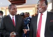 Zambie: abandon des poursuites contre le procureur général du pays