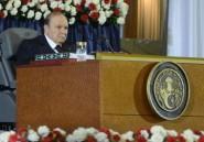 Algérie: Bouteflika renonce