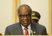 """Prix Mo Ibrahim de la """"bonne gouvernance"""" au président namibien"""