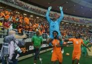 Côte d'Ivoire: le gardien Copa met fin