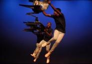 Danse de voyous, le pantsula sud-africain devient un art