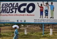 Ebola: le Liberia n'a plus aucun malade dans ses centres de traitement