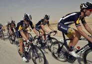 Cyclisme: MTN-Qhubeka, l'Afrique débarque sur le Tour