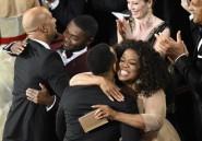 """Selma"", vibrant portrait de Martin Luther King avec Oprah Winfrey"