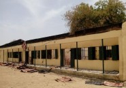 Nigeria: la reconstruction du lycée d'où 200 jeunes filles ont été enlevées a commencé