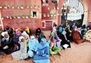 Algérie: les femmes fer de lance du mouvement anti gaz de schiste