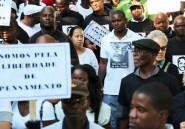 Mozambique: marche en hommage au Franco-Mozambicain tué