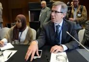 Au Maroc, les camps rivaux libyens face