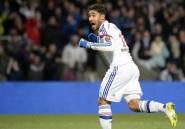 Foot: Fekir a choisi l'Algérie, assure la Fédération algérienne