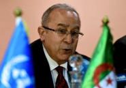 Libye: réunion de dialogue entre les parties au conflit mardi