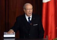 Tunisie: le premier parti du pays est en crise