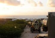 Somalie: attaque des shebab contre la présidence régionale