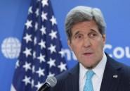 Le secrétaire d'Etat américain part en Egypte voir Al-Sissi