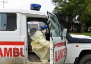 Un Américain infecté par Ebola en Sierra Leone hospitalisé aux Etats-Unis