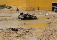 Angola: le bilan des fortes pluies s'alourdit