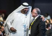 Egypte: 36,2 mds de dollars de contrats signés en trois jours de conférence