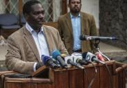 Mozambique: l'opposition présente son projet de provinces autonomes