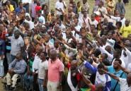 Gabon: la grève générale des fonctionnaires reconduite