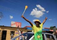 """Lesotho: investiture du nouveau Premier ministre, """"conscient des défis"""""""