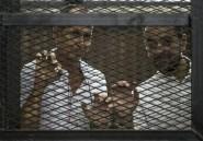 Egypte: le procès des journalistes d'Al-Jazeera ajourné au 25 mars